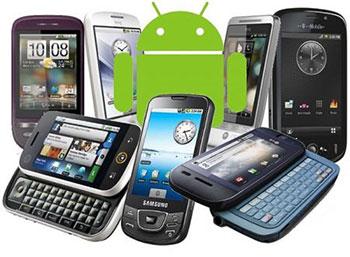 راهنمای خرید اندروید فون قسمت پنجم- میانیهای پیشرفته