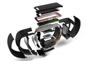 دستبند هوشمند مایکروسافت