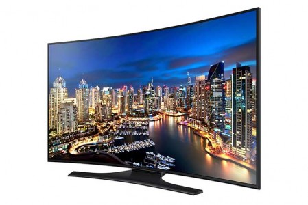 افزایش فروش تلویزیونهای 4k