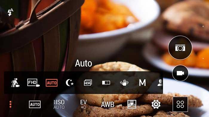 ارائه htc camera در گوگل پلی