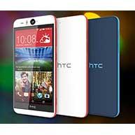 HTC Desire Eye دو چشم بینا