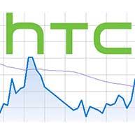 سود اندک برای موبایل HTC