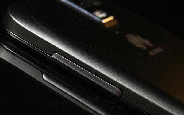 گوشی جدید هواوی اسند p8