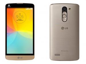 گوشی های جدید ال جی lg
