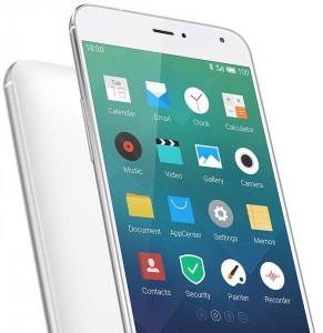 گوشی جدید meizu mx4 pro