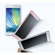 Galaxy A5 فلزی، 420 دلار برای چینیها آب میخورد