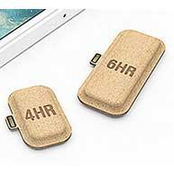 کپسولهای باتری کوچک، ویتامینی برای گوشی شما