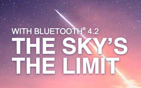 نسخه 4.2 بلوتوث منتشر شد