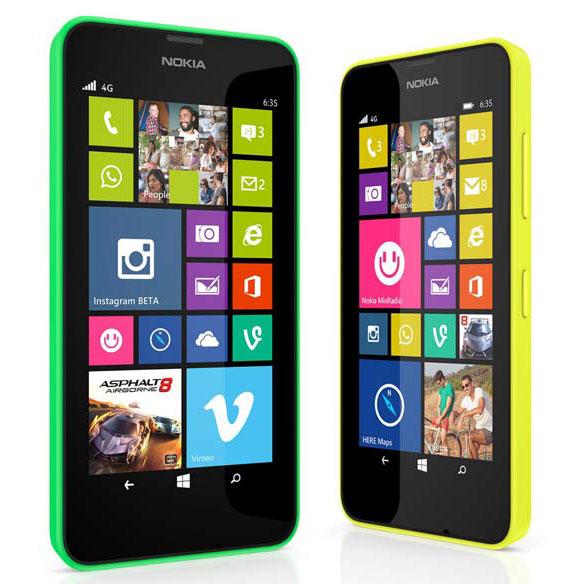 cheapest 4g lte smartphones buying guide 03 - راهنمای خرید ارزانترین گوشیهای 4G بازار + عکس