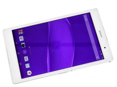 بررسی تبلت سونی اکسپریا z3 tablet compact