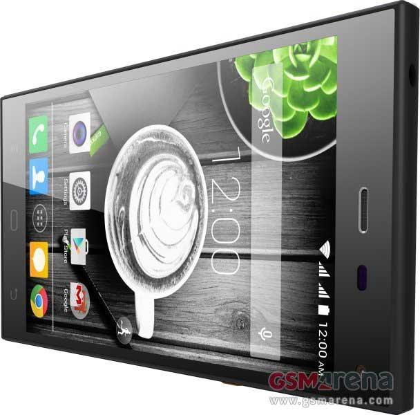 گوشی های جدید GSmart گیگابایت