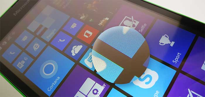بررسی تخصصی مایکروسافت لومیا 535بررسی تخصصی مایکروسافت لومیا 535