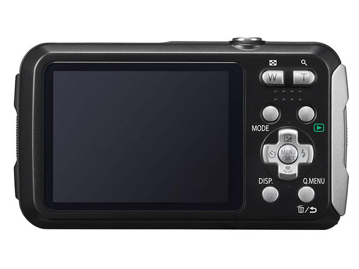 دوربینهای جدید پاناسونیک برای ces 2015