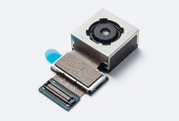 ارائه گلکسی اس 6 با دوربین 20 مگاپیکسلی OIS