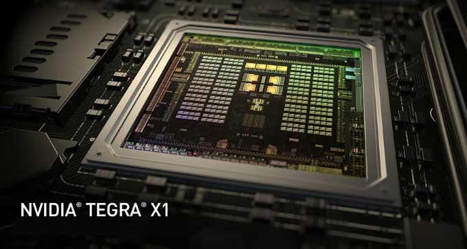 جایگزین انویدیا Shield Tablet با Tegra X1