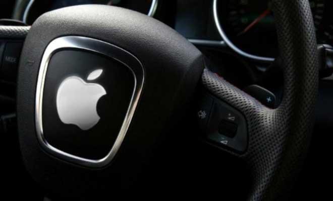 ماشین اپل تا سال 2020 وارد بازار خواهد شد