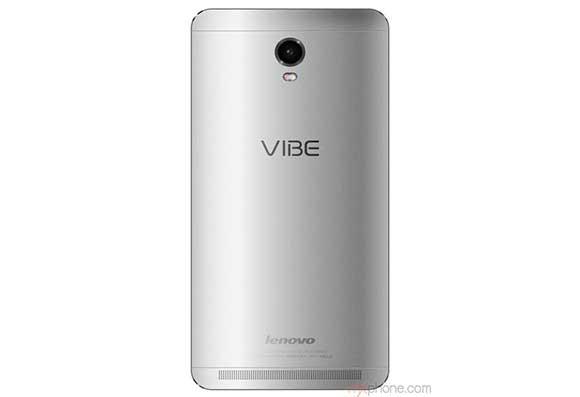 مشخصات 5 گوشی Vibe لنوو