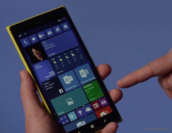 ویندوز 10 موبایل را دانلود و نصب کنید