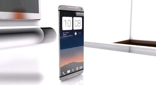 ارائه One E9 با صفحه نمایش QHD