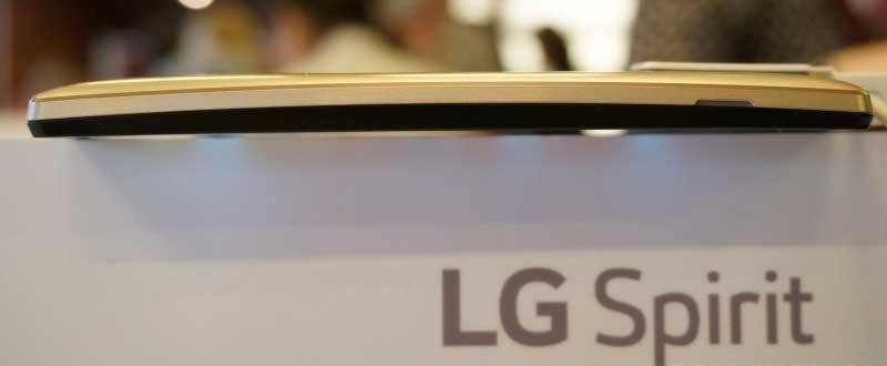 4 گوشی و 2 اسمارتواچ Watch Urbane برای LG در MWC 2015