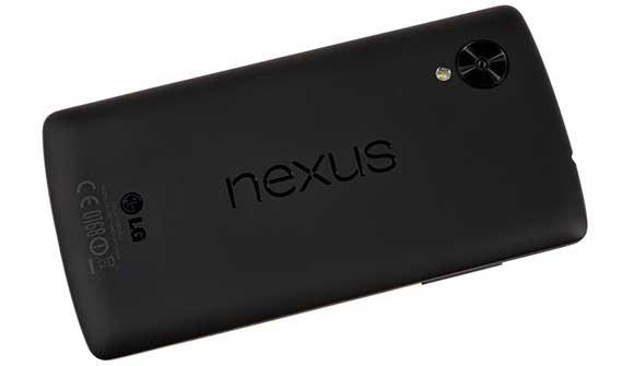 توقف عرضه نکسوس 5 در پلی استور