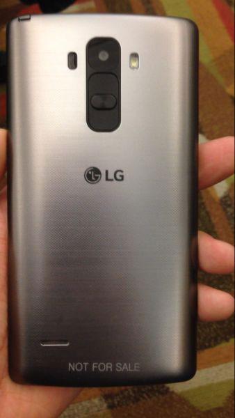 ارائه LG G4 تا پایان ماه آوریل - ال جی جی 4