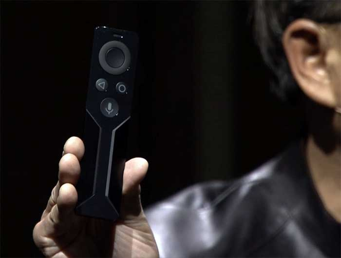 شیلد، نخستین TV کنسول اندرویدی 4K