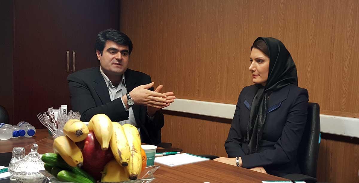 افتتاح دفاتر جدید آواژنگ در تهران و ساری