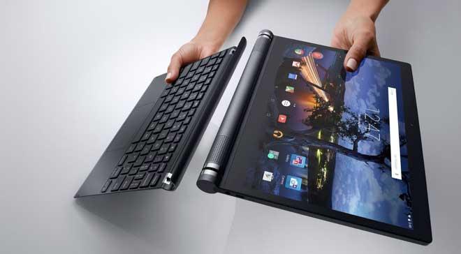 معرفی تبلت 10.5 اینچی Dell Venue 10 7000