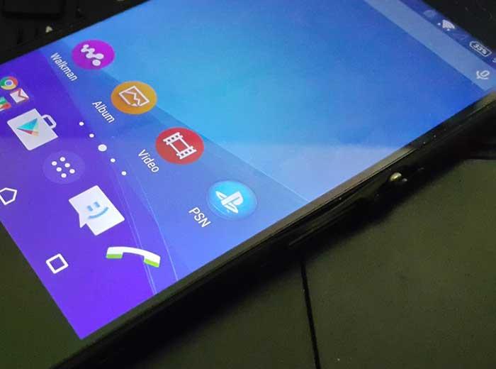 سونی اکسپریا زد 4 - تصاویر دقیق Sony XPERIA Z4