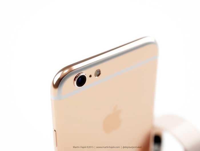 اطلاعات در مورد نسل بعدی آیفون اپل