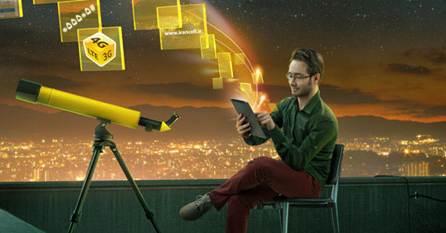 امکان اهدای اینترنت همراه ایرانسل