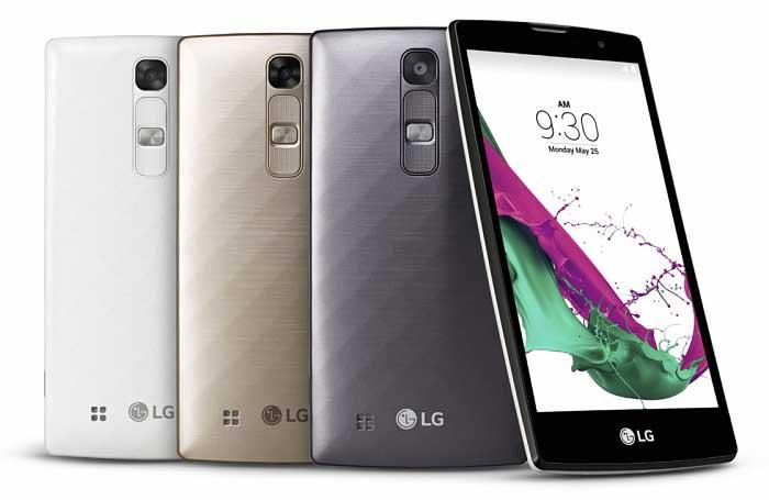 ال جی جی4 استایلوس و ال جی جی4 سی - معرفی lg g4 stylus و g4c