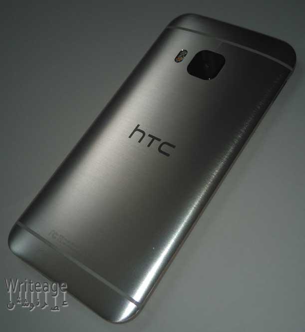 بررسی تخصصی htc one m9