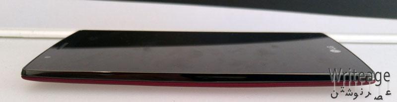ال جی G4 - هندز آن گوشی LG G4