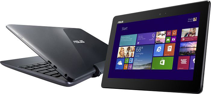 بررسی تخصصی asus transformerbook t100tal lte