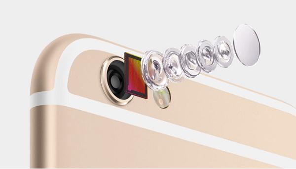 دوربین دوم جدید آیفون