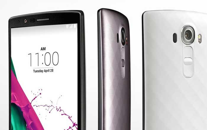 مشخصات احتمالی گوشی LG G4 pro