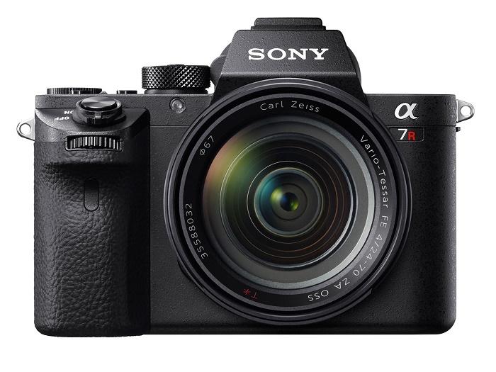 دوربینهای حرفه ای جدید سونی