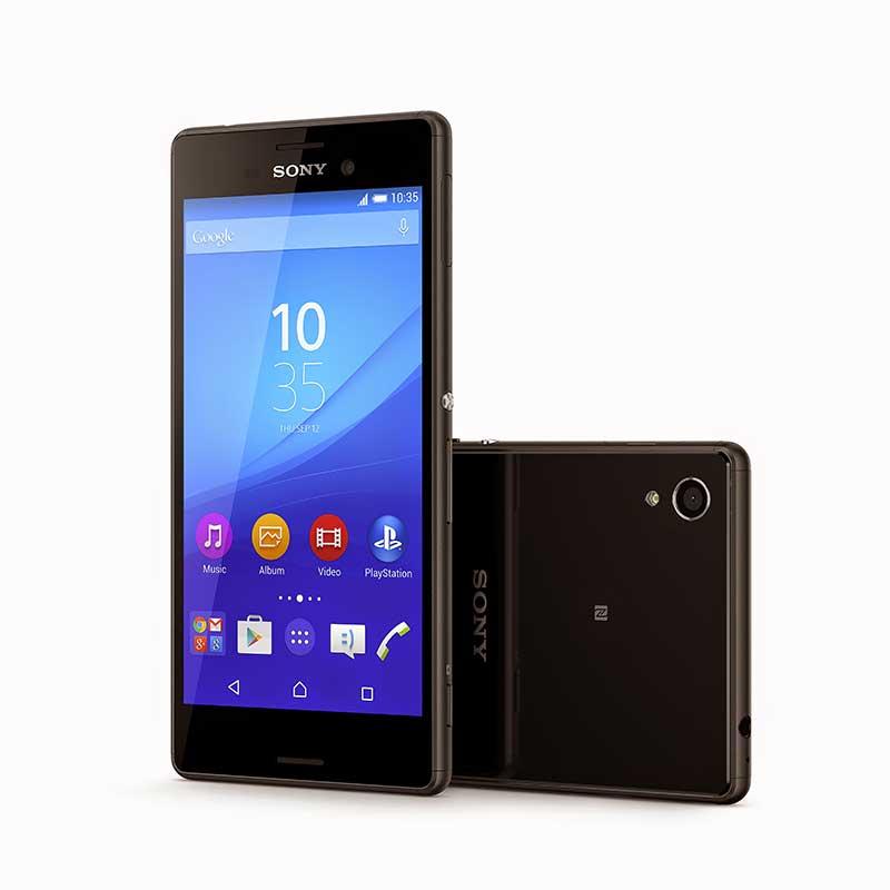 بررسی تخصصی Sony XPERIA M4 Aqua dual