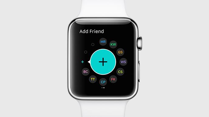 سیستم عامل جدید watchos اپل