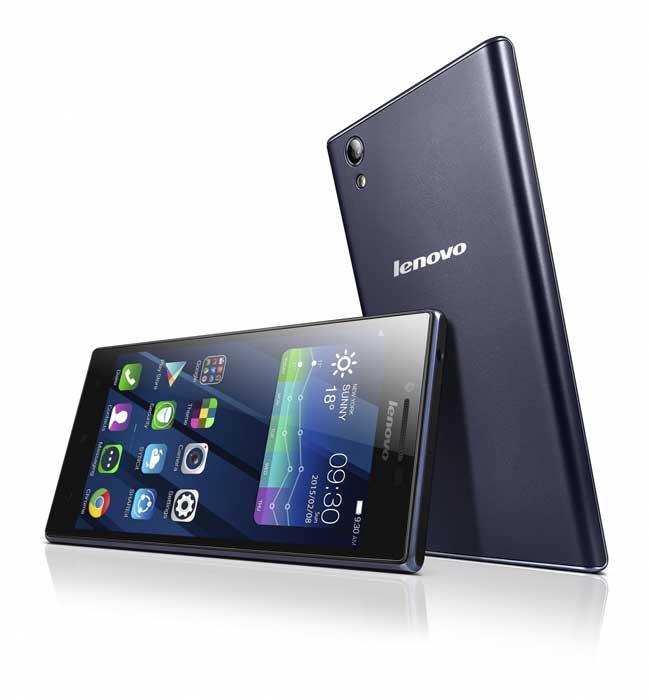 گوشی جدید lenovo p70