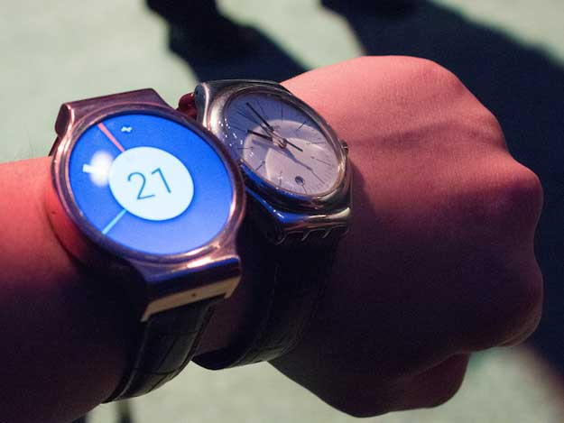 معرفی سه گوشی و یک ساعت جدید از zte