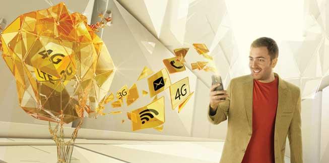 بسته های جدید اینترنت همراه ایرانسل