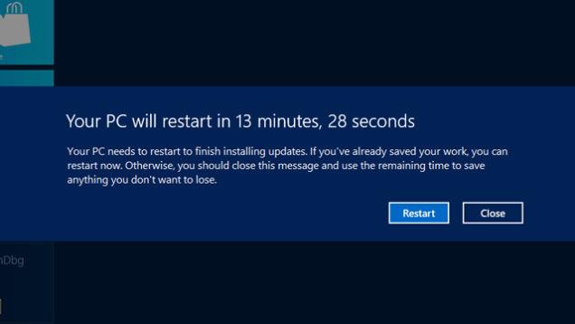 پچ امنیتی جدید مایکروسافت برای ویندوز