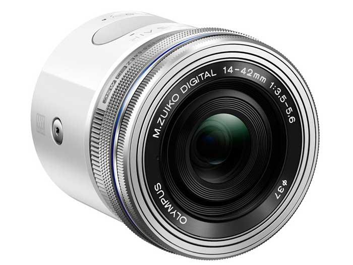 دوربین air a01 الیمپوس
