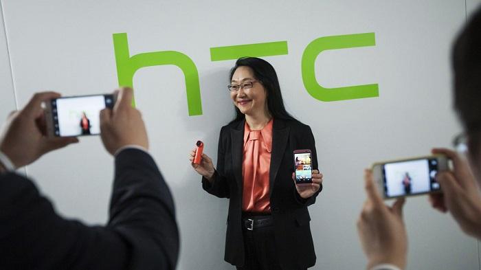 HTC اچ تی سی