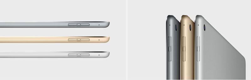معرفی apple ipad pro