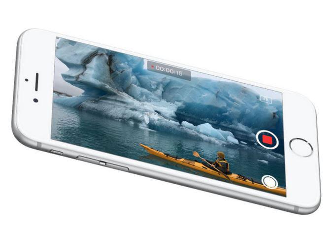معرفی آیفون های جدید 6S و 6S Plus