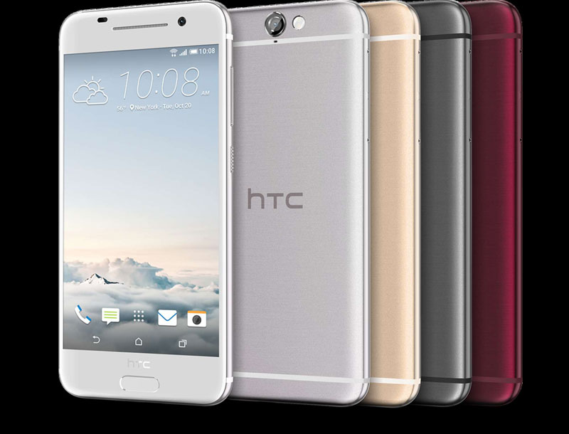 معرفی HTC One A9